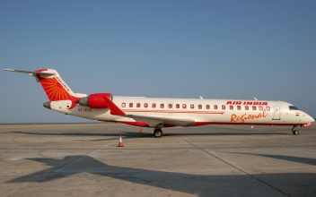 Air India Regional Bombardier CRJ-700