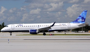 JetBlue Airways Embraer 190