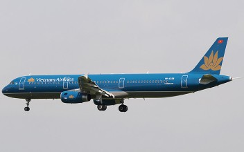 Vietnam Airlines Airbus A321-200